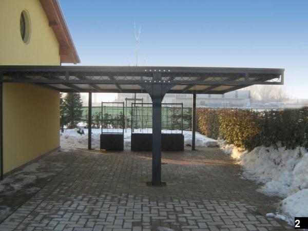 Carport Aia
