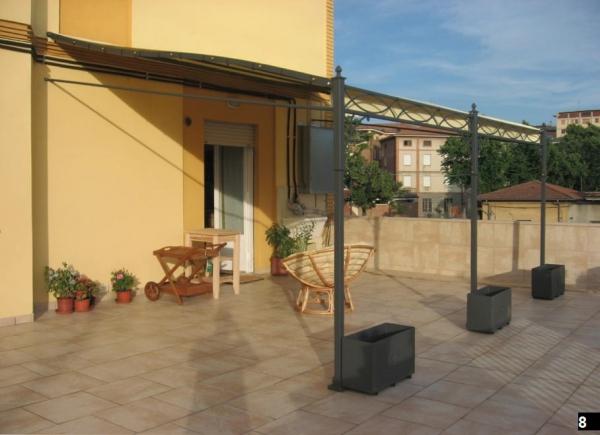 Pergole balconi e Terrazzi