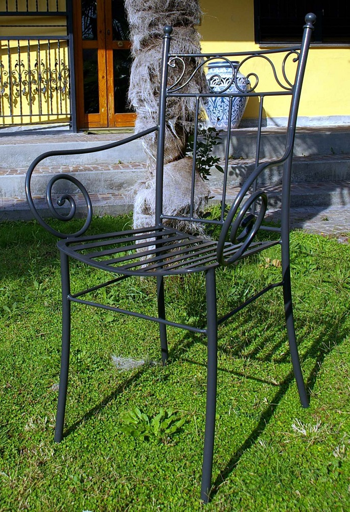 sedia chair s108