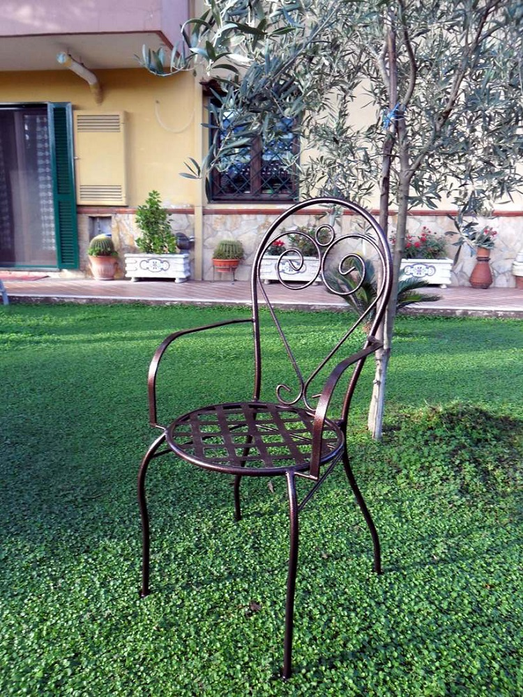 sedia chair s112